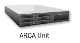 ARCA   Backup server